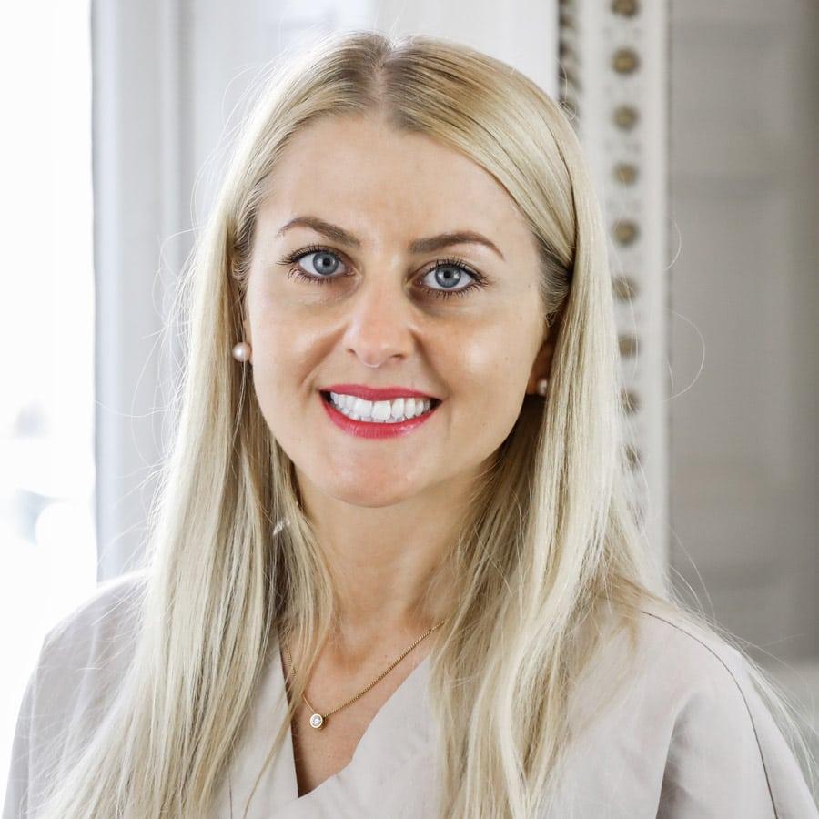 dental nurse london dental specialists