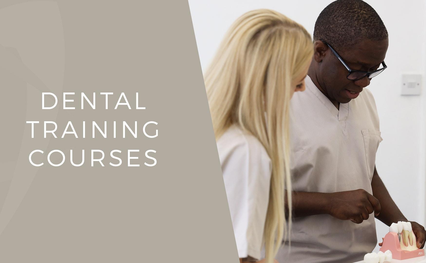 dental training courses