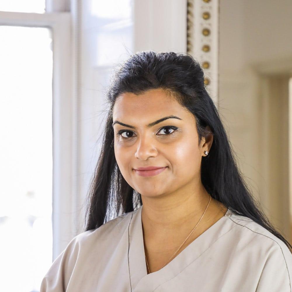 dentist dr neha patel london dental specialist