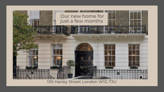 london dentist new address on harley street specialist dentist london
