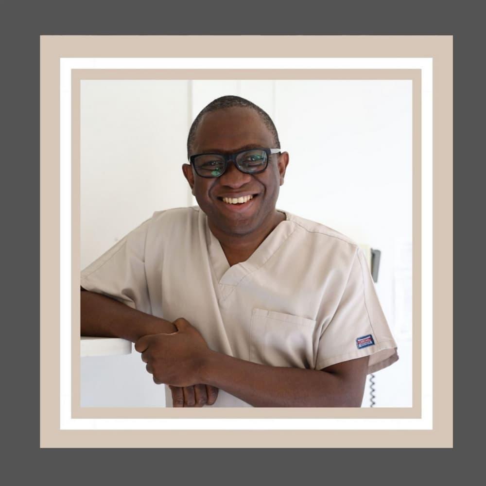 london periodontics specialist dentist