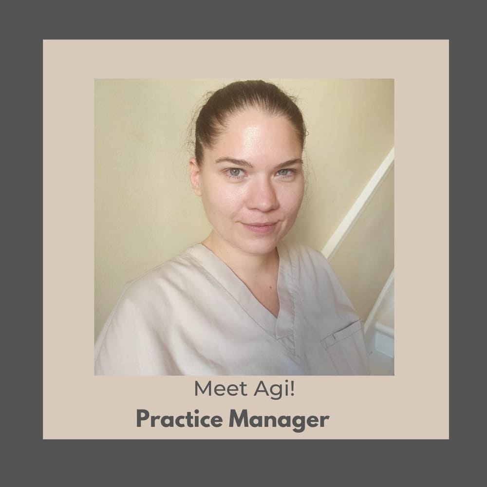 new team member london dental specialist