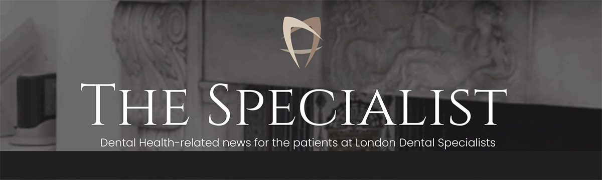 the specialist dental newsletter october
